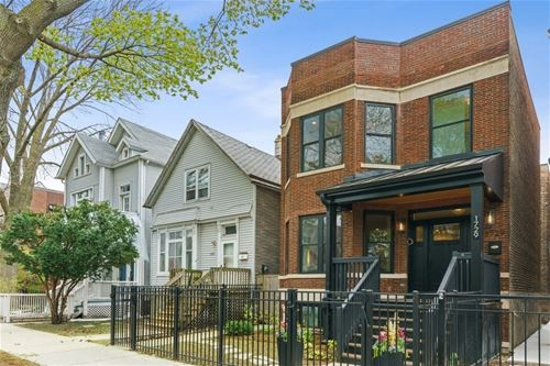 1729 W Melrose, Chicago, IL 60657