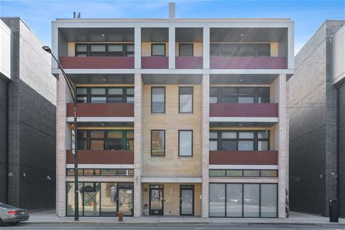 2831 N Halsted Unit 2E, Chicago, IL 60657