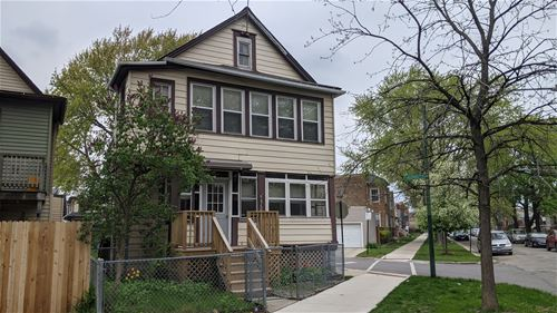 4728 N Kennicott, Chicago, IL 60630