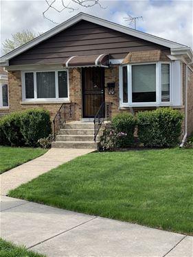6761 W Talcott, Chicago, IL 60656