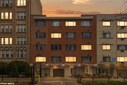 5953 N Kenmore Unit 201, Chicago, IL 60660