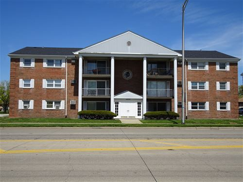 4420 W 111th Unit 102, Oak Lawn, IL 60453