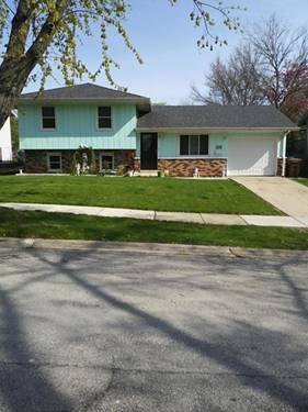 720 Cynthia, Glendale Heights, IL 60139