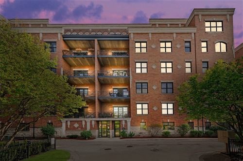 2811 N Bell Unit 208, Chicago, IL 60618