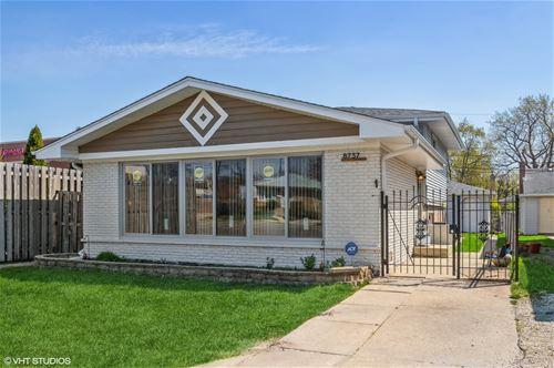 8737 Crawford, Skokie, IL 60076