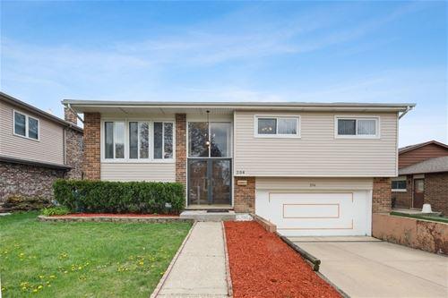 394 E Yorkfield, Elmhurst, IL 60126