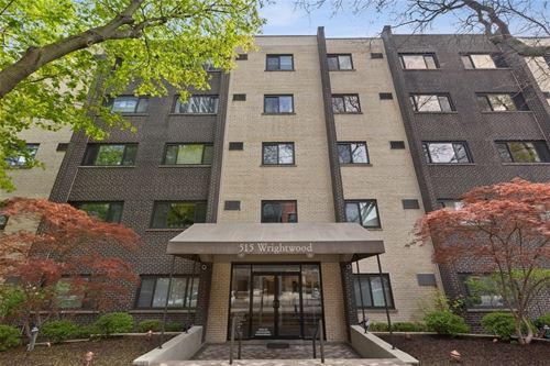 515 W Wrightwood Unit 315, Chicago, IL 60614