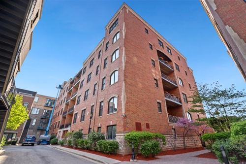2811 N Bell Unit 105, Chicago, IL 60618