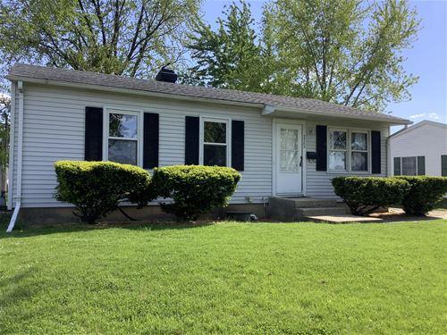2302 Cypress, Joliet, IL 60435
