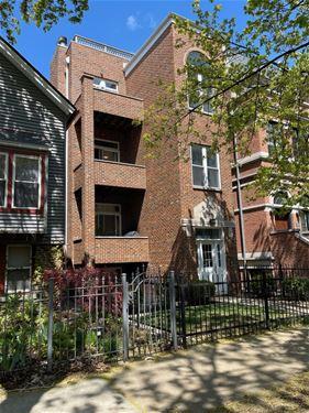 870 W Lill Unit 2, Chicago, IL 60614