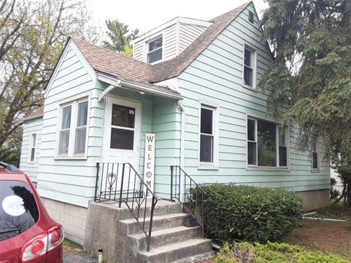 1311 Hamilton, Elmhurst, IL 60126