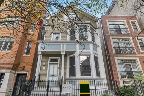 2553 N Southport, Chicago, IL 60614