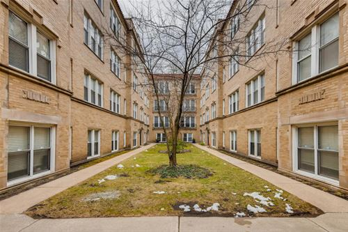 4512 N Ashland Unit 3W, Chicago, IL 60640