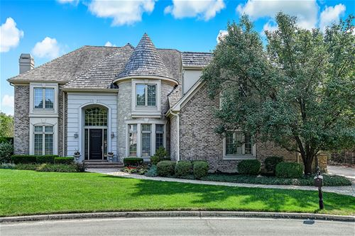 102 Ambriance, Burr Ridge, IL 60527