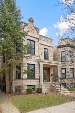 1231 W Newport, Chicago, IL 60657
