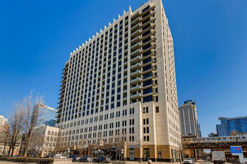 1255 S State Unit 1314, Chicago, IL 60605