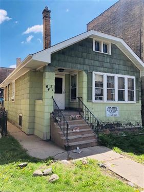 6431 N Richmond, Chicago, IL 60645