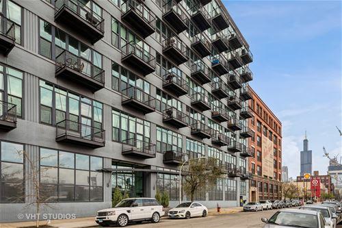 1224 W Van Buren Unit 313, Chicago, IL 60607