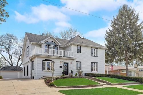 817 N Lincoln, Park Ridge, IL 60068