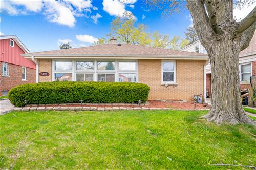1340 Mandel, Westchester, IL 60154