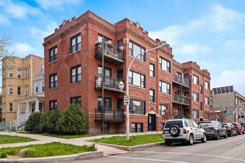 4663 N Spaulding Unit 1, Chicago, IL 60625