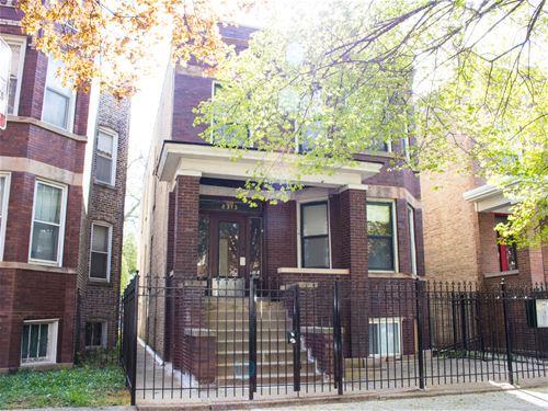 2313 N Harding, Chicago, IL 60647