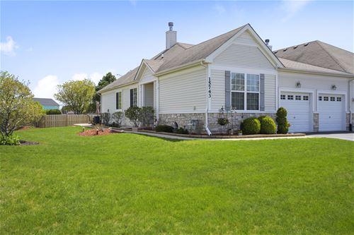 15743 Cove, Plainfield, IL 60544