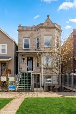 3521 W Dickens, Chicago, IL 60647