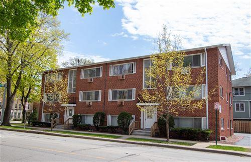 1107 Washington Unit 2W, Oak Park, IL 60302