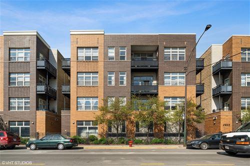 2933 N Clybourn Unit 304, Chicago, IL 60618