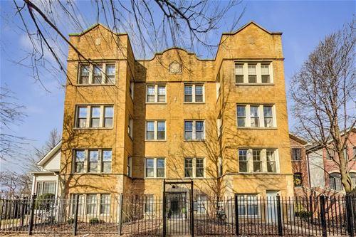 2710 N Fairfield Unit 1S, Chicago, IL 60647