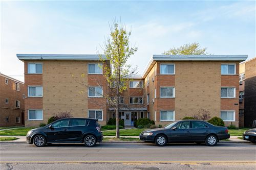 1619 W Howard Unit B3, Evanston, IL 60202