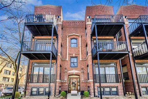 1433 W Addison Unit 2, Chicago, IL 60613