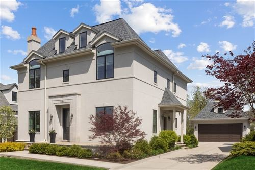 635 S Quincy, Hinsdale, IL 60521