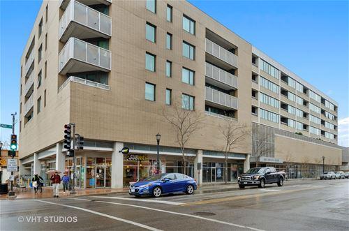 900 Chicago Unit 709, Evanston, IL 60202