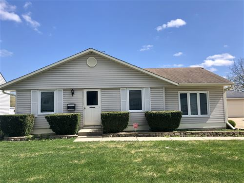 1595 Gerald, Glendale Heights, IL 60139