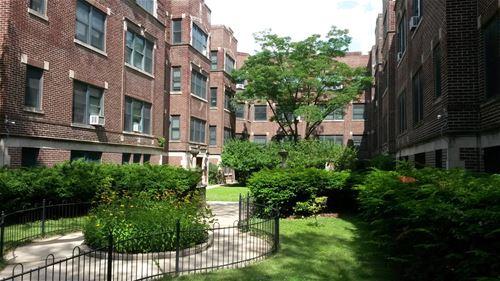 5551 S Kimbark Unit 2-5, Chicago, IL 60637