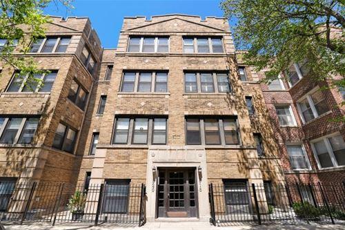 1520 W Addison Unit 2, Chicago, IL 60613