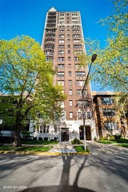5421 S Cornell Unit 8, Chicago, IL 60615