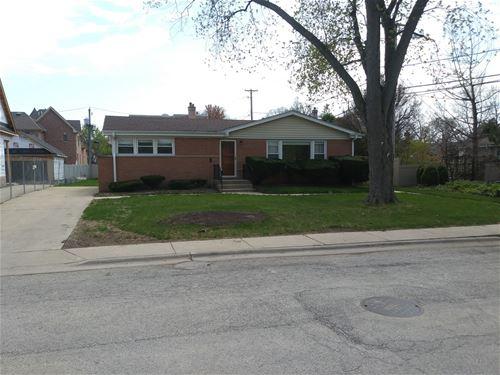3533 Greenwood, Wilmette, IL 60091