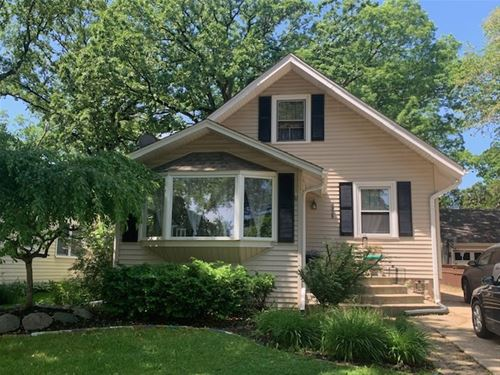 4928 Middaugh, Downers Grove, IL 60515