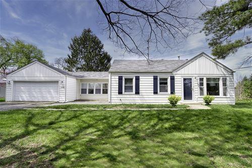 1500 Deerfield, Highland Park, IL 60035