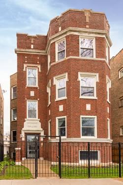4619 N Lawndale Unit 3, Chicago, IL 60625