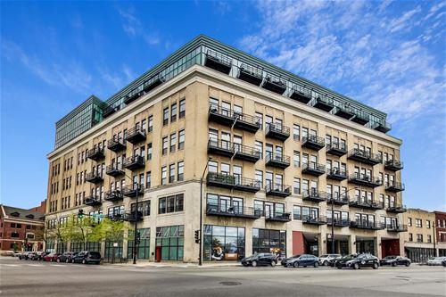 1645 W Ogden Unit 822, Chicago, IL 60607