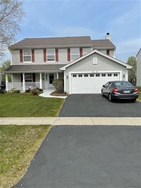 5655 Savoy, Lake In The Hills, IL 60156