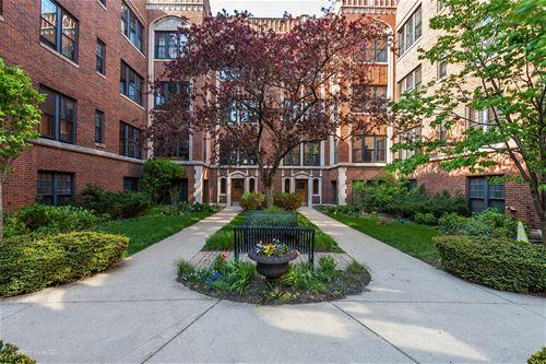 1356 E Madison Park Unit 3, Chicago, IL 60615