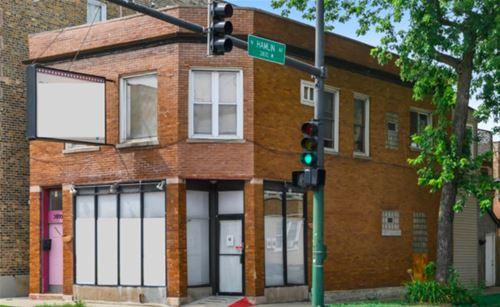 3800 W Montrose, Chicago, IL 60618