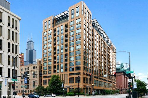 520 S State Unit 1727, Chicago, IL 60605