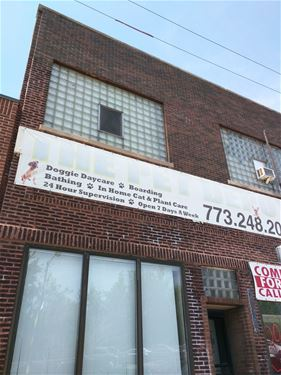 3618 N Lincoln, Chicago, IL 60613