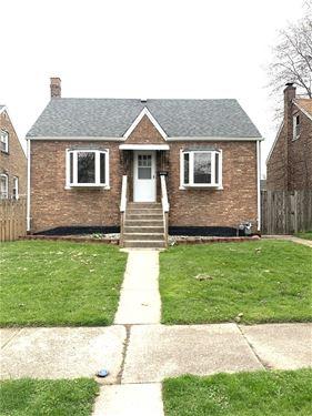 18025 Oakwood, Lansing, IL 60438